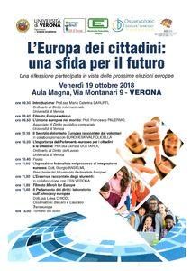L'europa dei cittadini   locandina 001