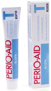 Perio-Aid Gel Tandpasta - Tandpasta