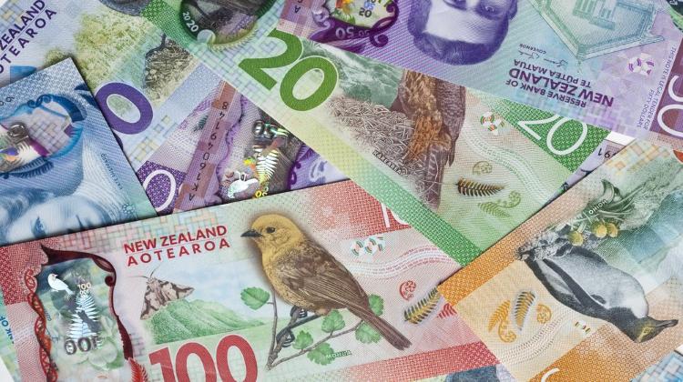 Open a bank account in New Zealand - Moneytis com