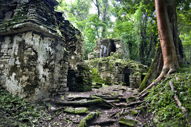 Scott Dunn shares with Monica Vinader the best tips for exploring Palenque