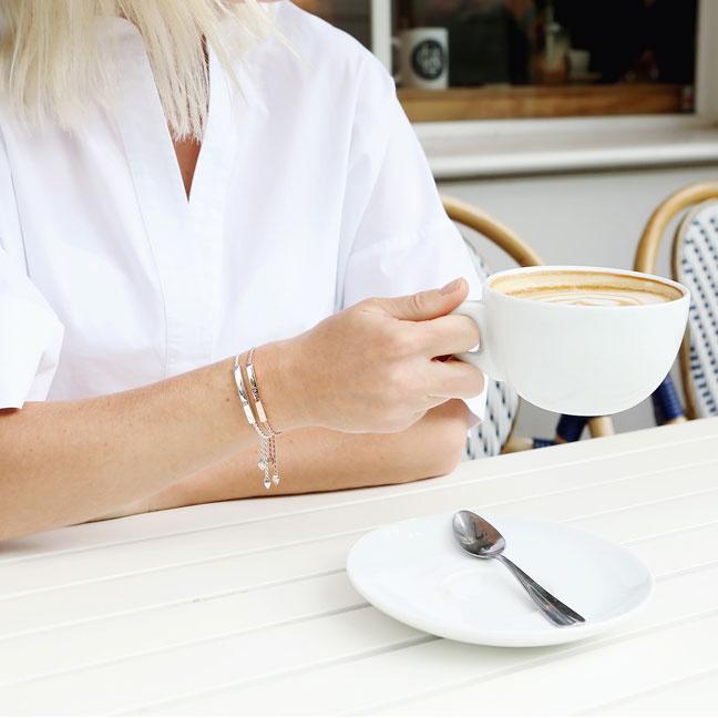 @wethepeoplestyle in Linear Friendship Bracelets