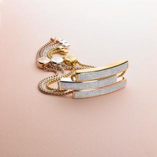 Baja Diamond Bracelets