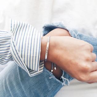 @mija_mija in Linear Friendship Bracelet