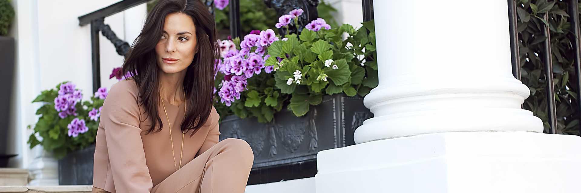 Monica Vinader London