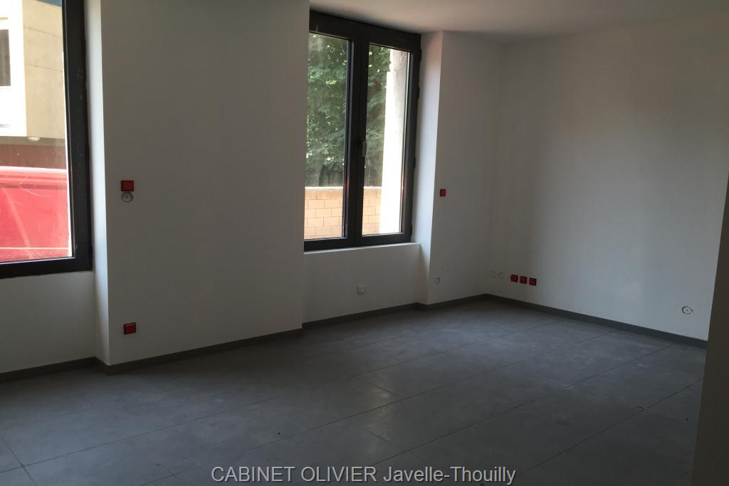 Location Appartement Saint-Priest-en-Jarez