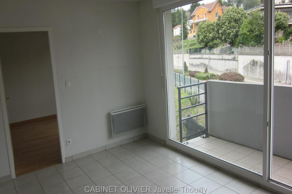 Location Appartement Saint-Priest-en-Jarez