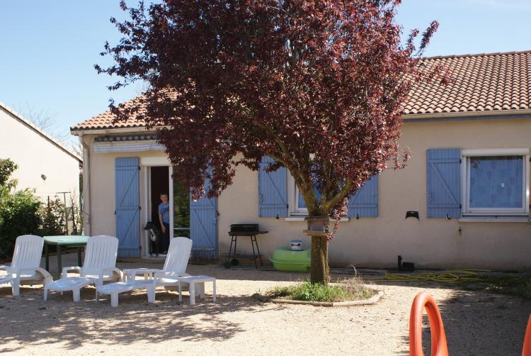 Vente Maison / Villa Bourg-de-Péage 4 pièces 3 chambres 87 m²