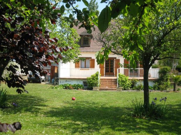 Vente Maison / Villa Biéville-Beuville 6 pièces 5 chambres 125 m²