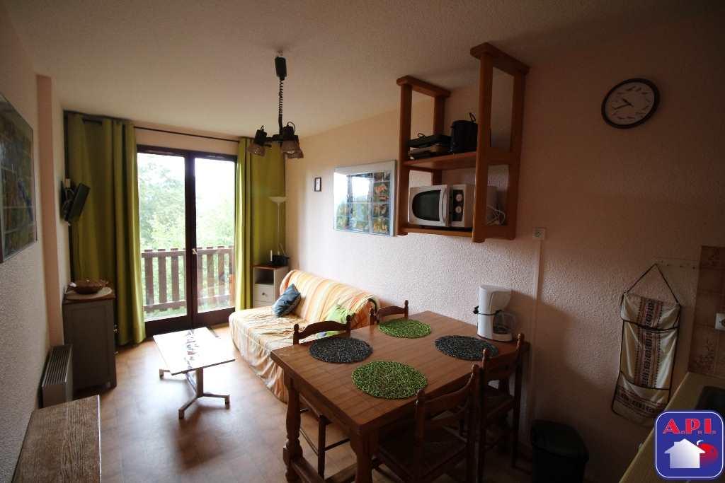 Vente Appartement Bonastre 2 pièces 1 chambre 32 m²