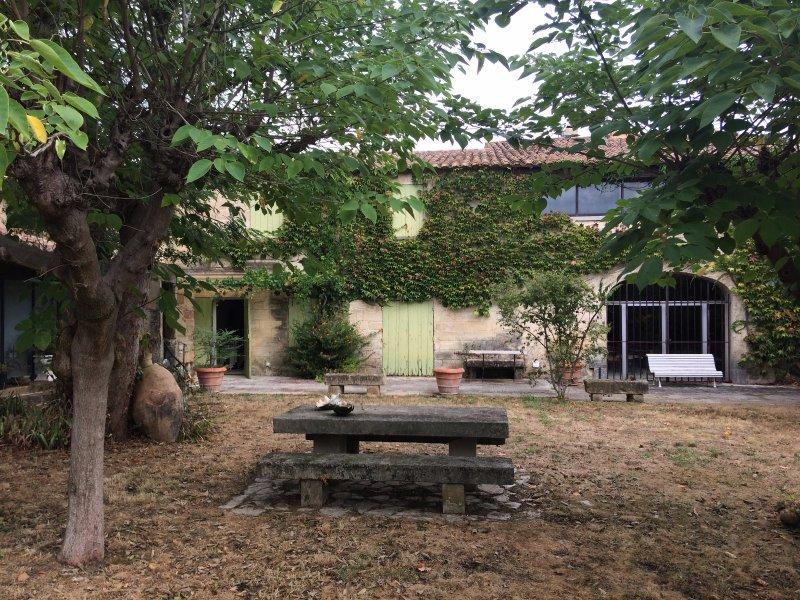 Vente Maison / Villa Meynes 7 pièces 5 chambres 300 m²