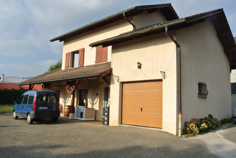 Vente Maison / Villa Châtillon-en-Michaille 5 pièces 4 chambres 150 m²