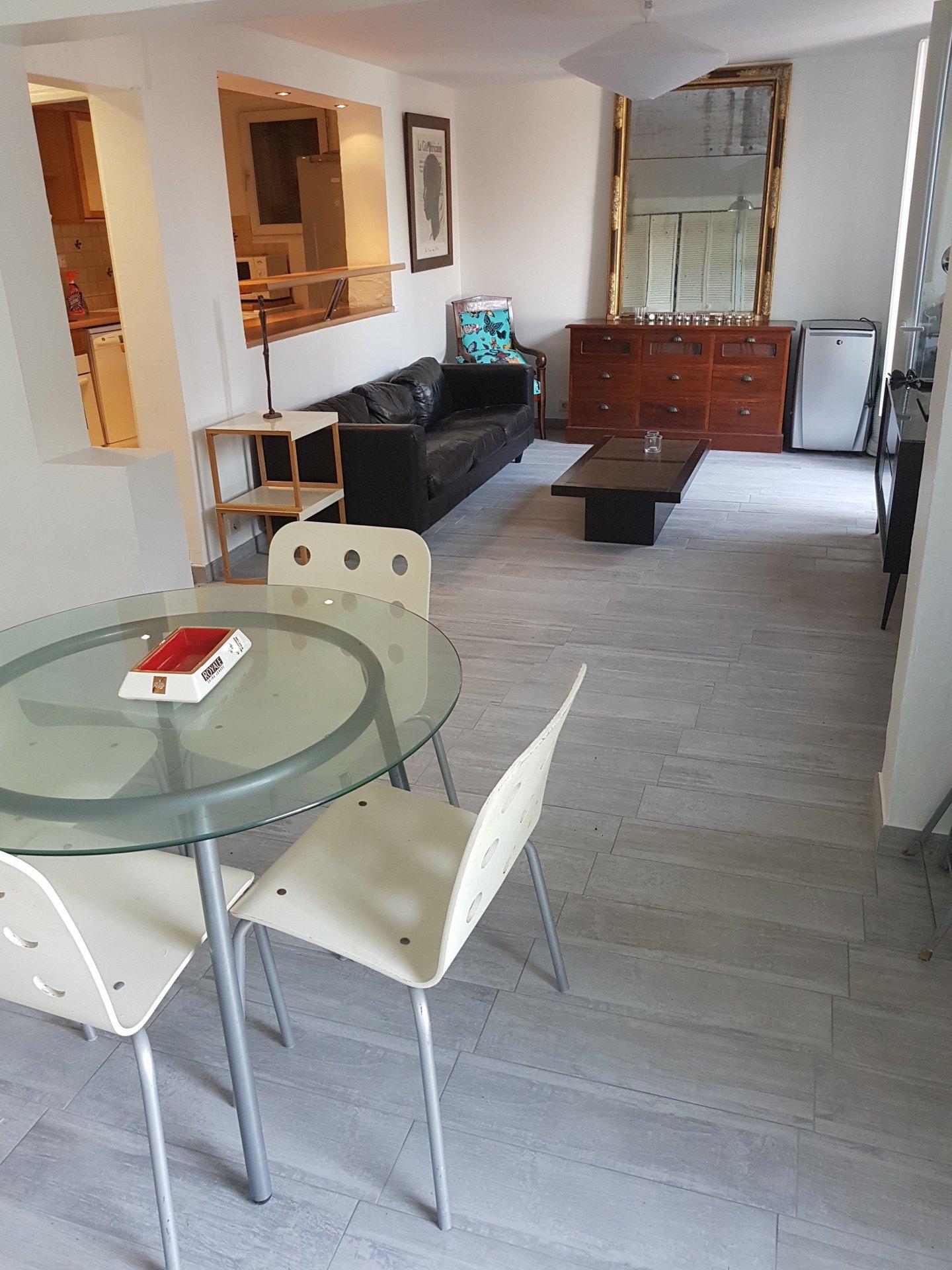 Vente Appartement Nice - 2 pièces
