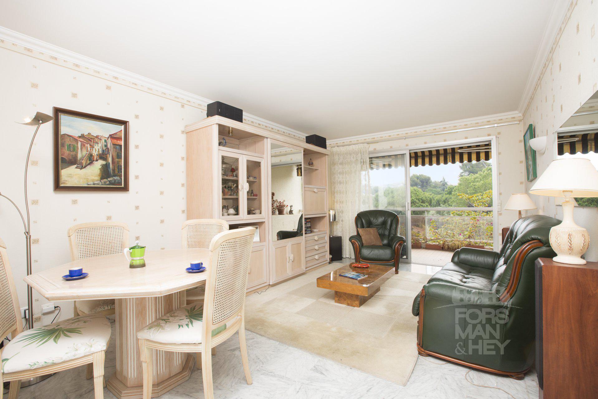 Vente Appartement Rocheville - 2 pièces - 45 m²