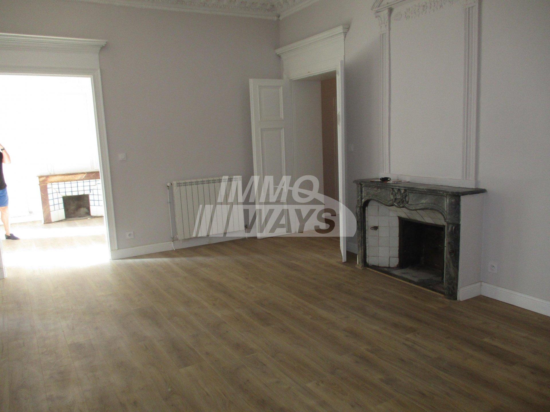 Vente Appartement Perpignan - 5 pièces - 110 m²