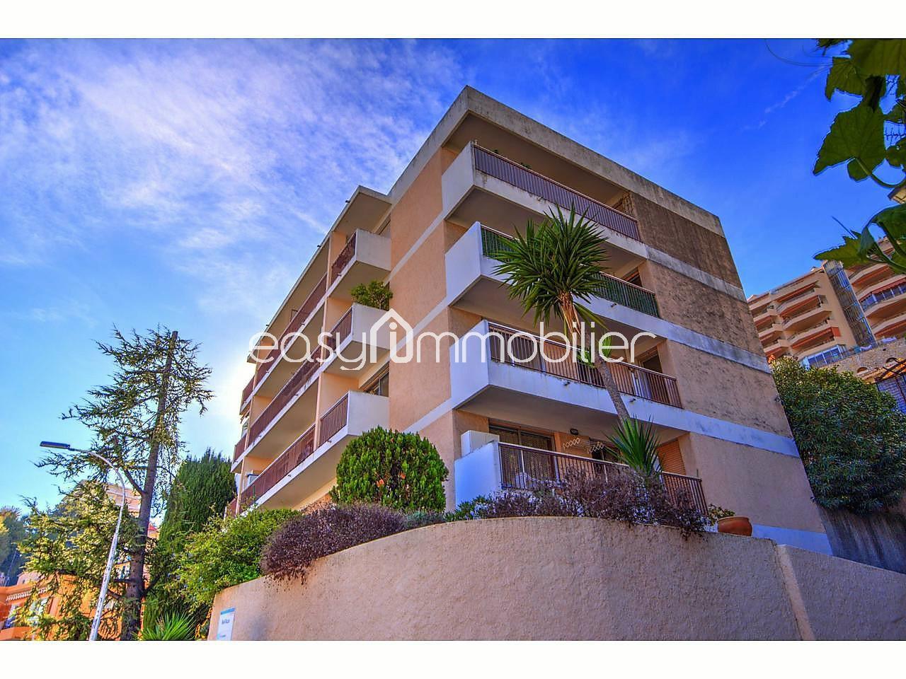 Location Appartement Nice - 2 pièces - 50 m²