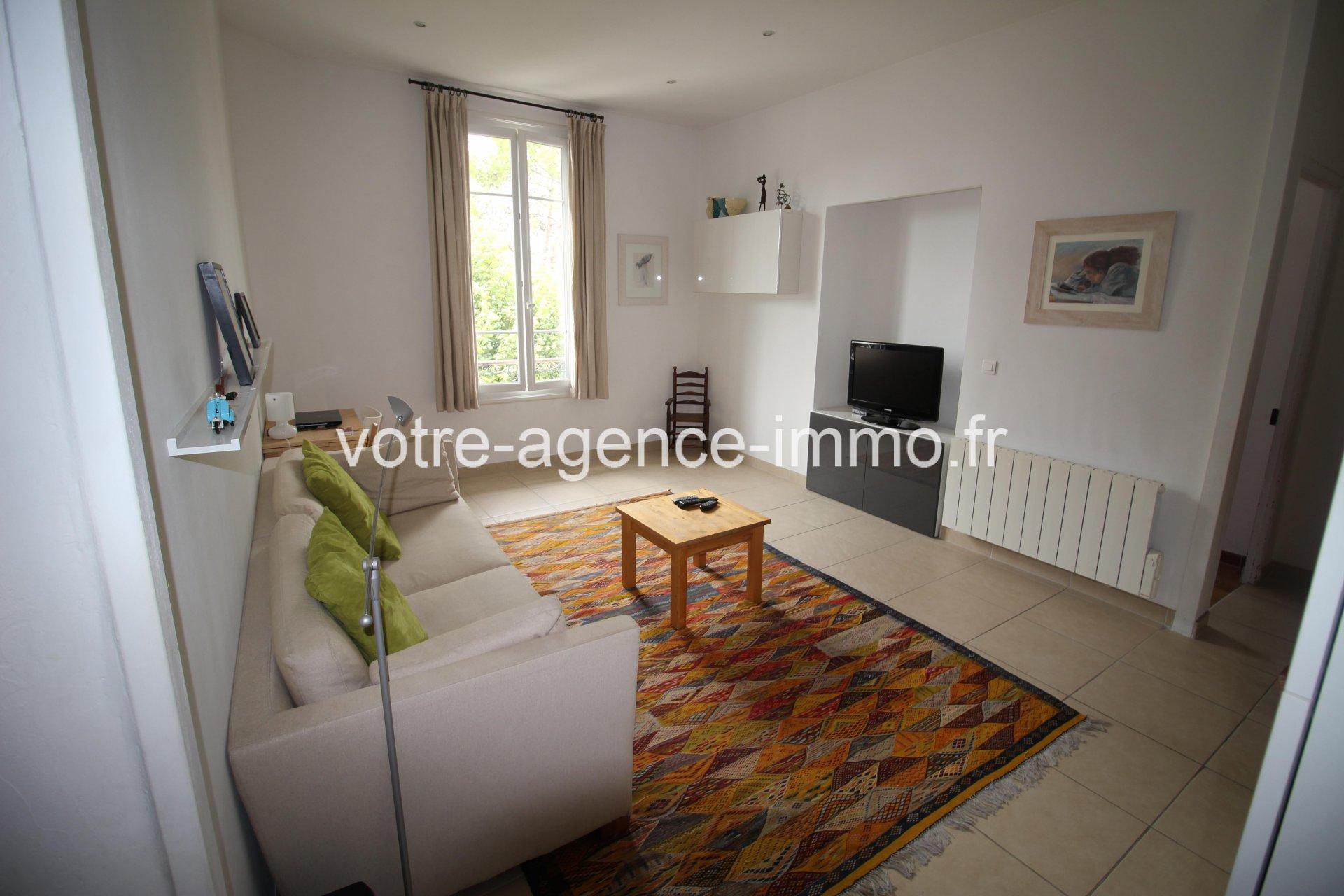Vente Appartement Nice - 4 pièces - 83 m²