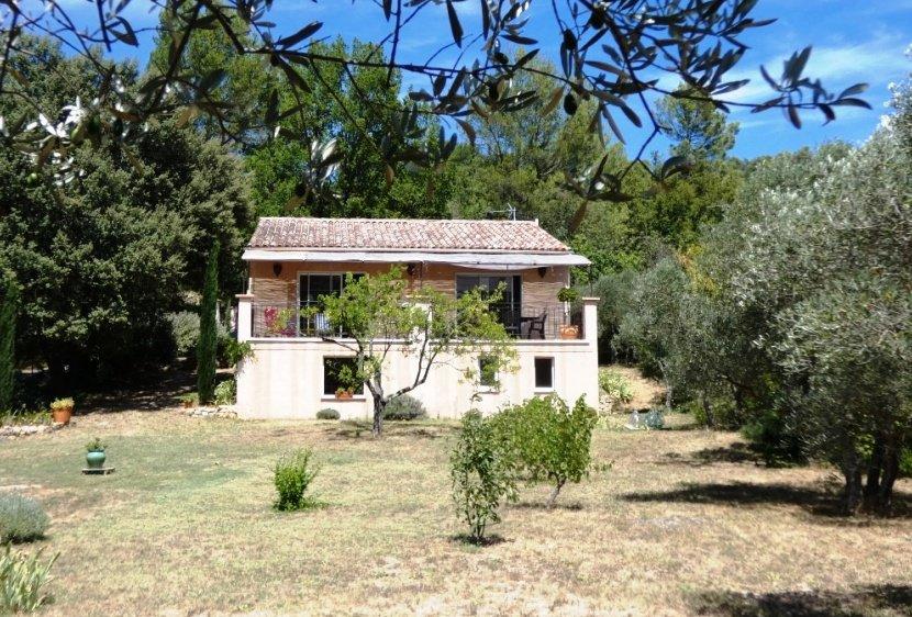 Vente Maison / Villa Varages - 4 pièces - 132 m²