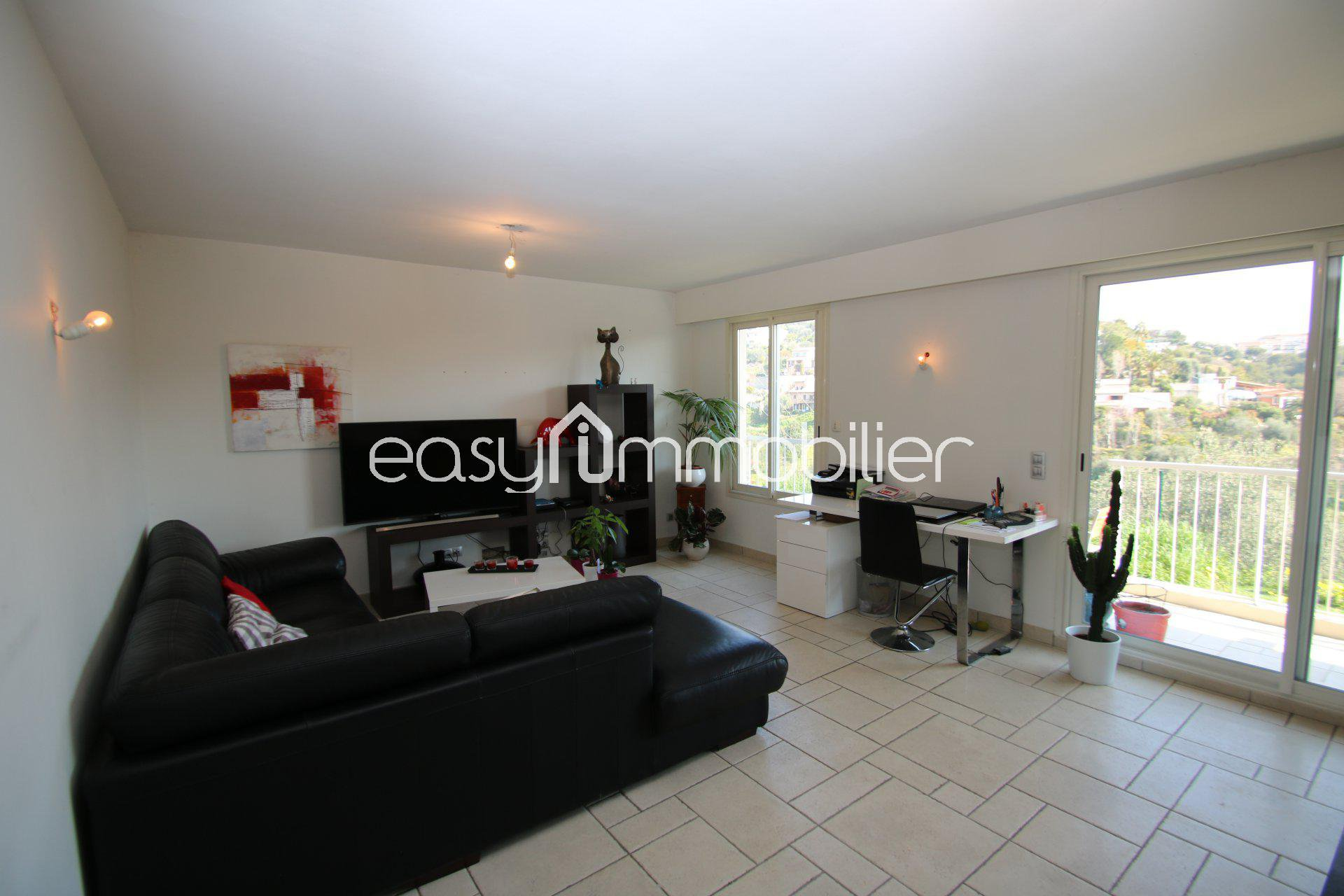 Vente Appartement Nice - 4 pièces - 81 m²