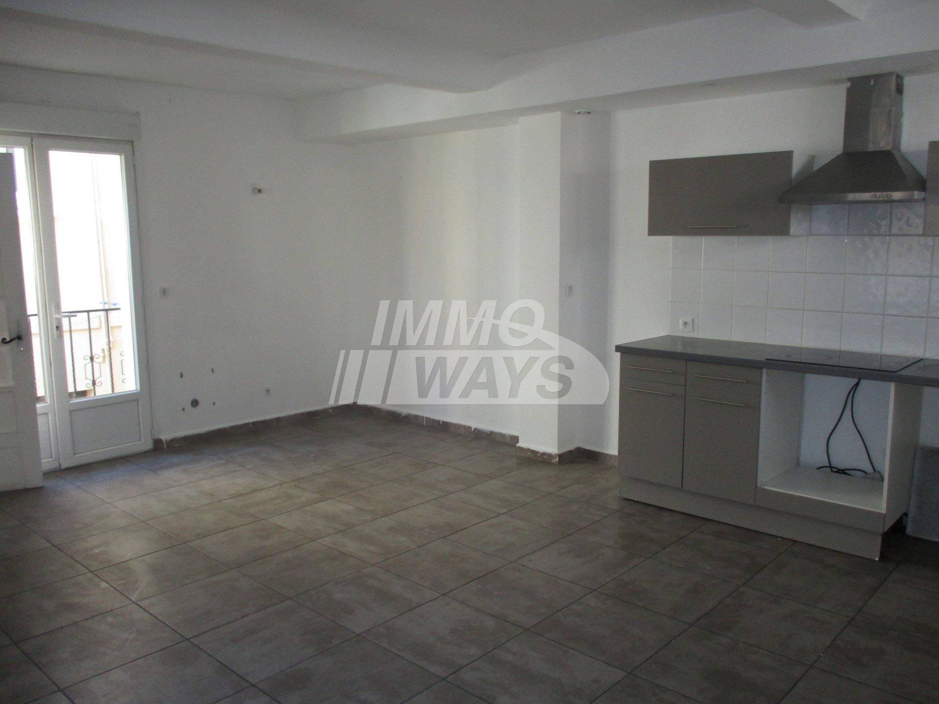 Vente Maison / Villa Perpignan - 3 pièces - 79 m²
