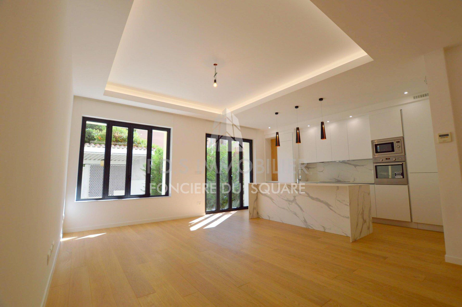 Vente Appartement Nice - 4 pièces - 112 m²