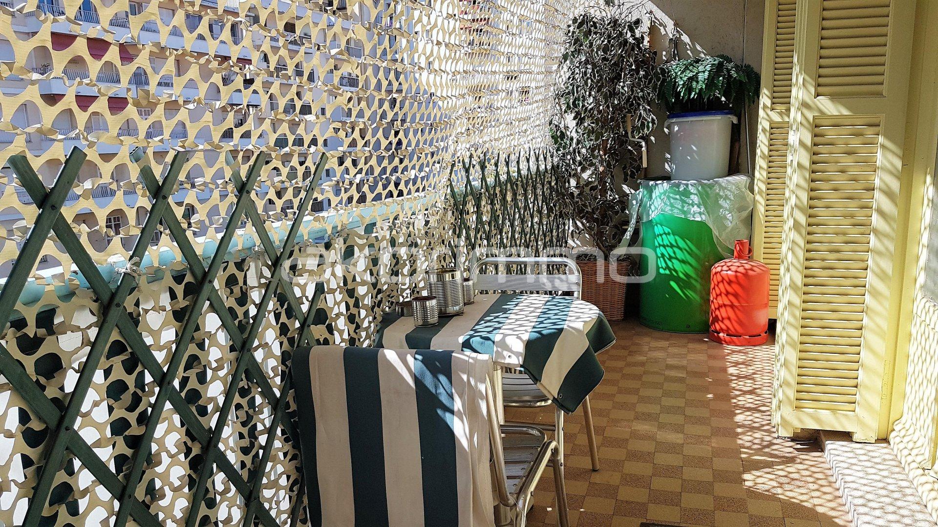 Vente Appartement Nice - 3 pièces - 70 m²
