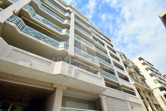 Vente Appartement Nice - 2 pièces - 64 m²
