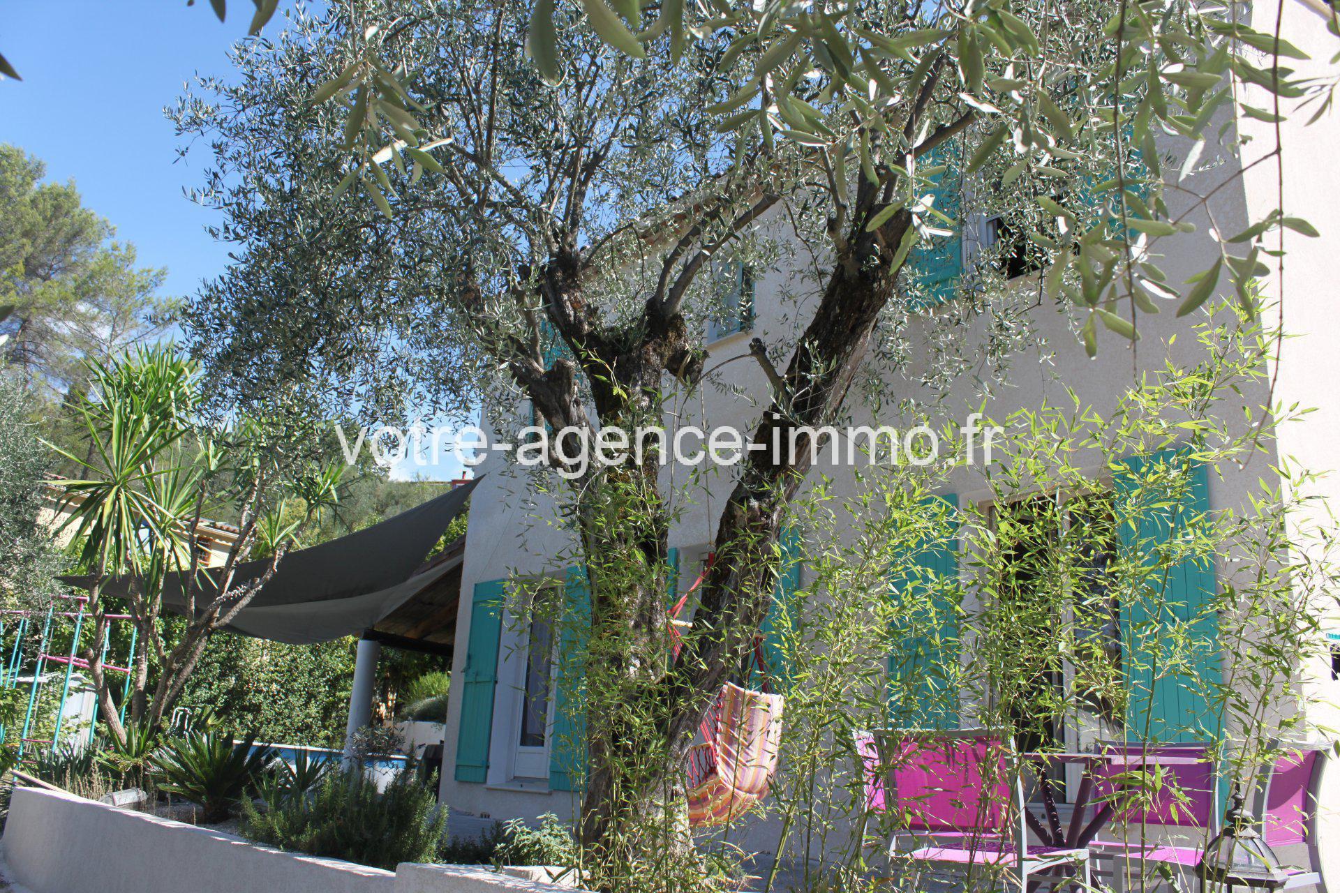 Vente Maison / Villa Peille - 5 pièces - 97 m²