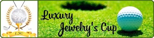 Luxury Jewelrys Cup