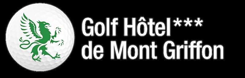 Golf Hotel de Mont Griffon logo