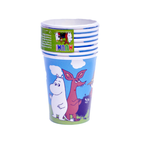 Moomin party cups