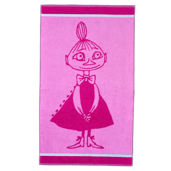 The Mymble small towel