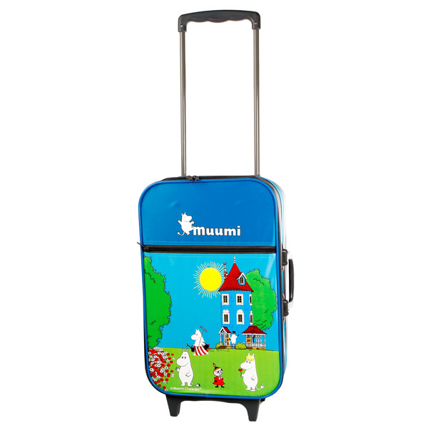 Moomin cabin trolley, large
