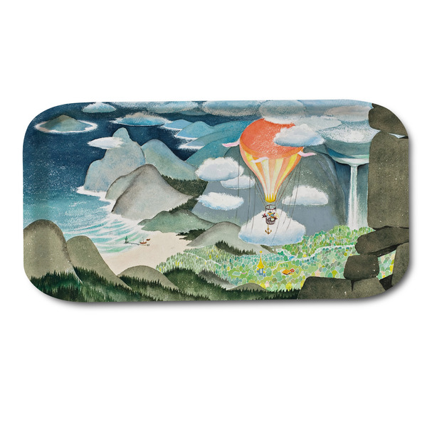 The Moomin Valley tray 53x32cm