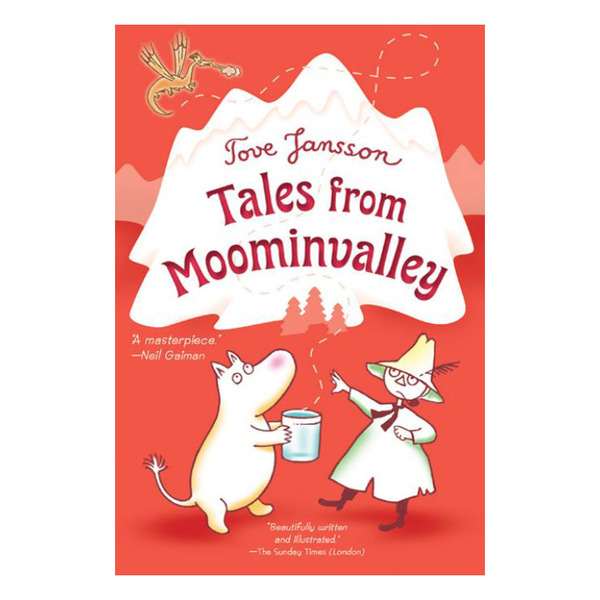 Tales from Moominvalley (PB Fiction)
