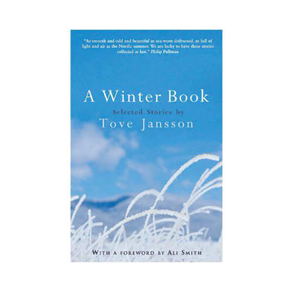 Winter Book, A