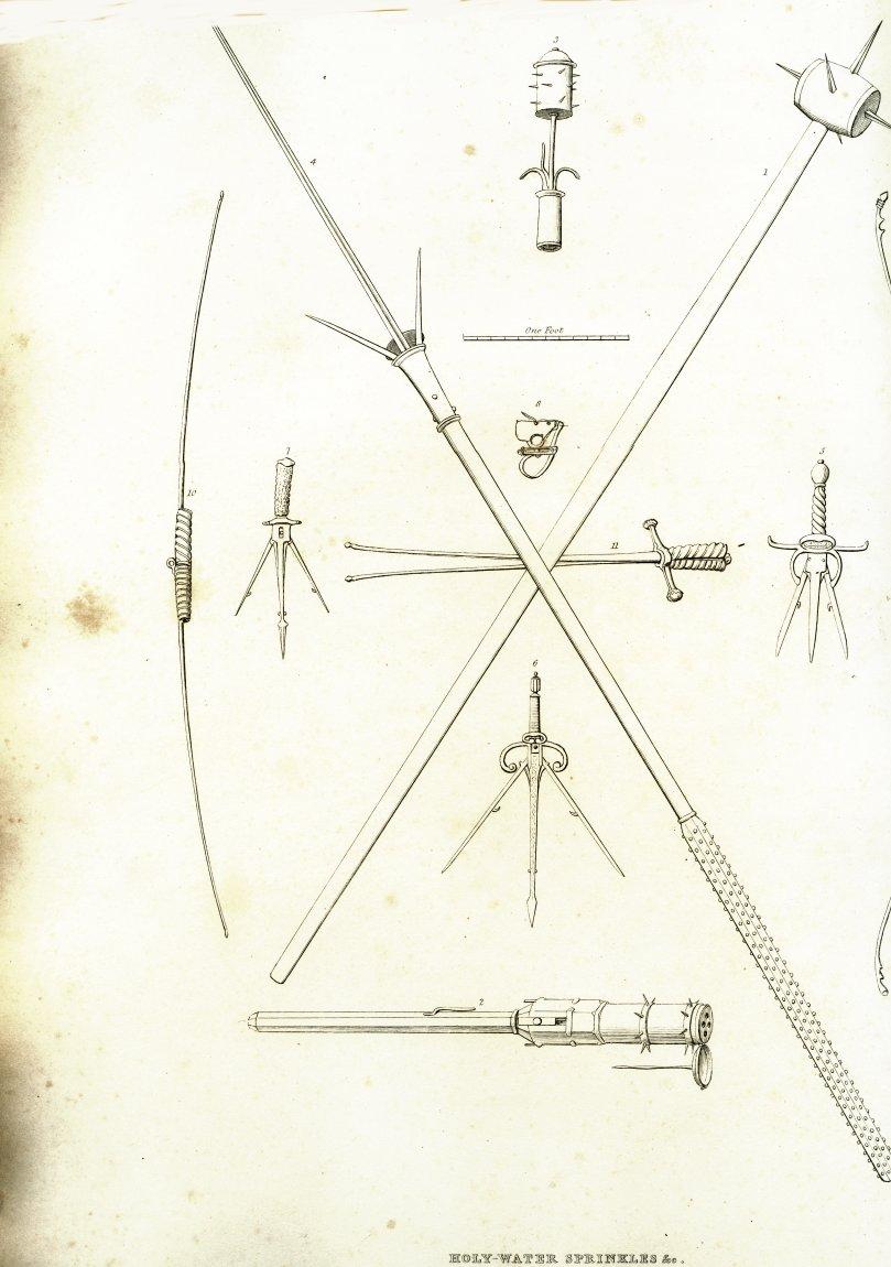 Meyrick, 4schüss. Morgenstern, Skelton, 1830.  2 kl.jpg