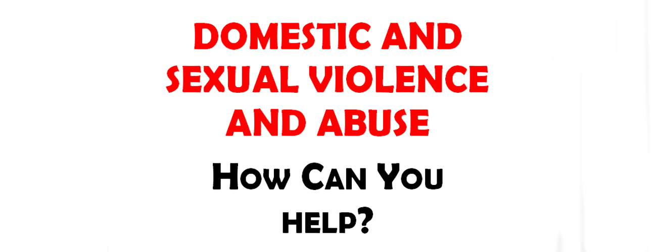 Domestic Violence Champion Training
