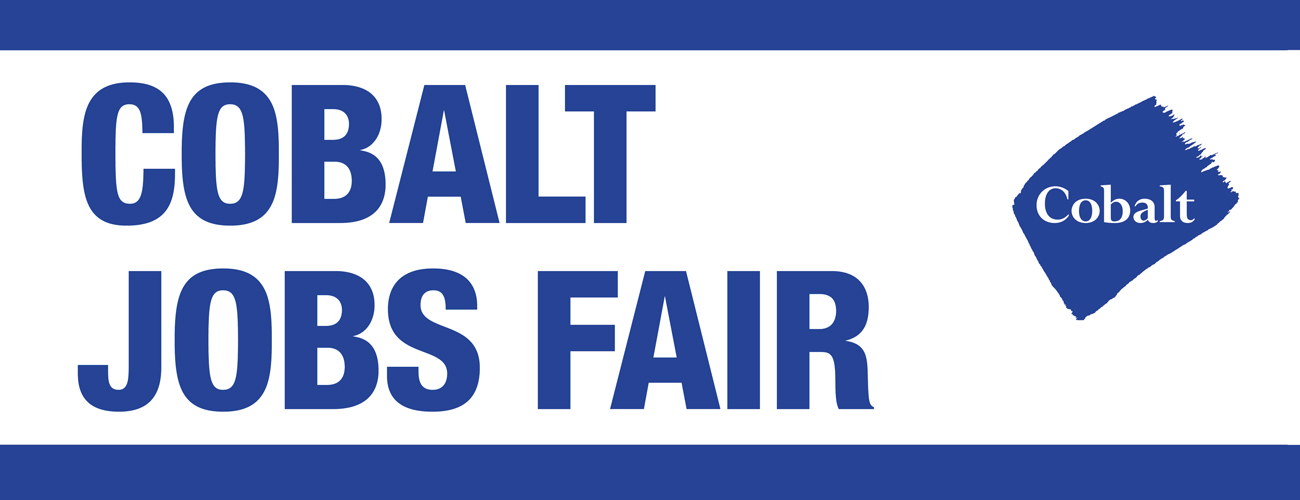 Cobalt Jobs Fair