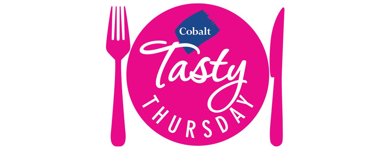 Tasty Thursdays