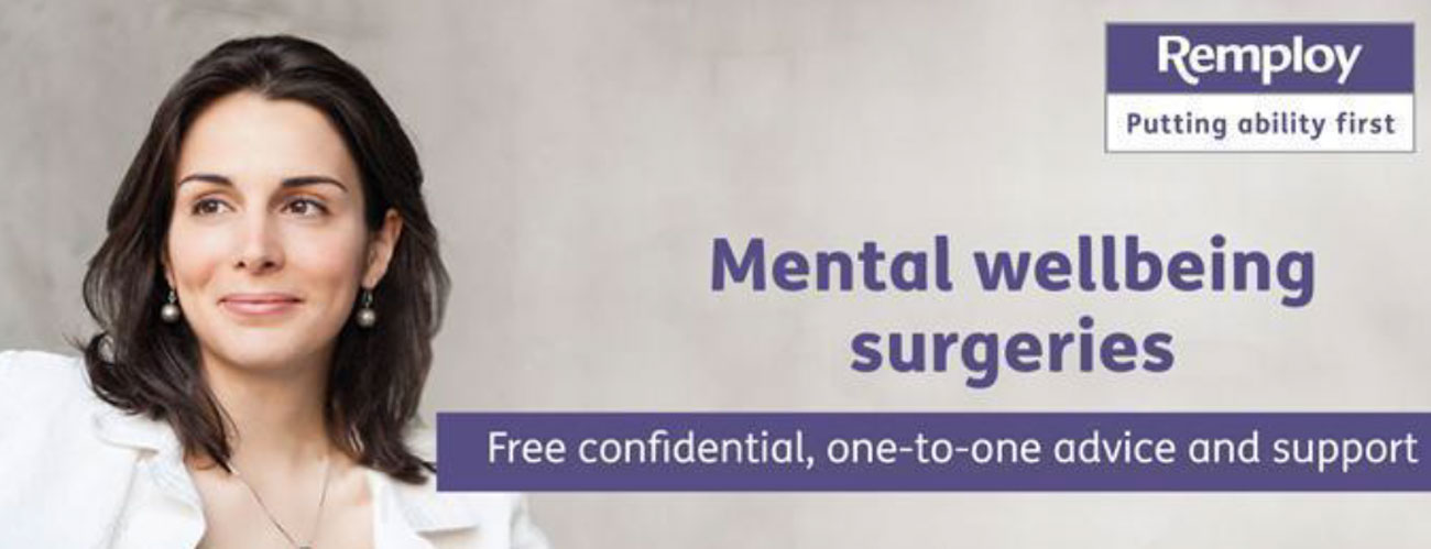 Mental Wellbeing Surgery