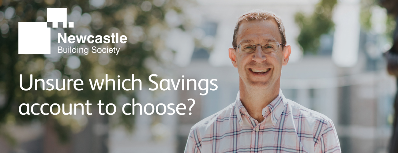 Savings Clinic with Newcastle Building Society