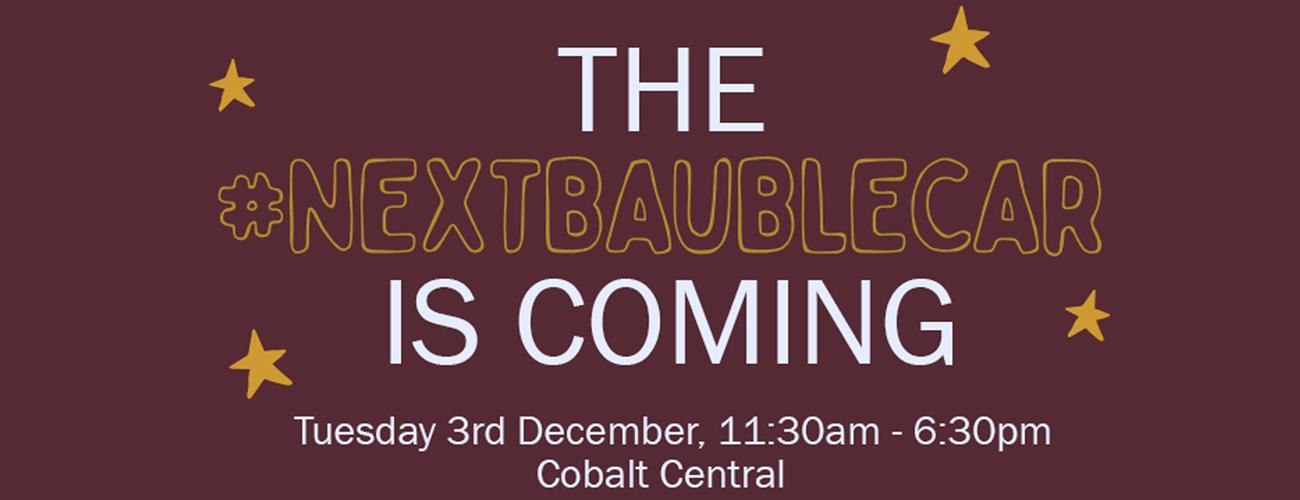 Next Christmas event