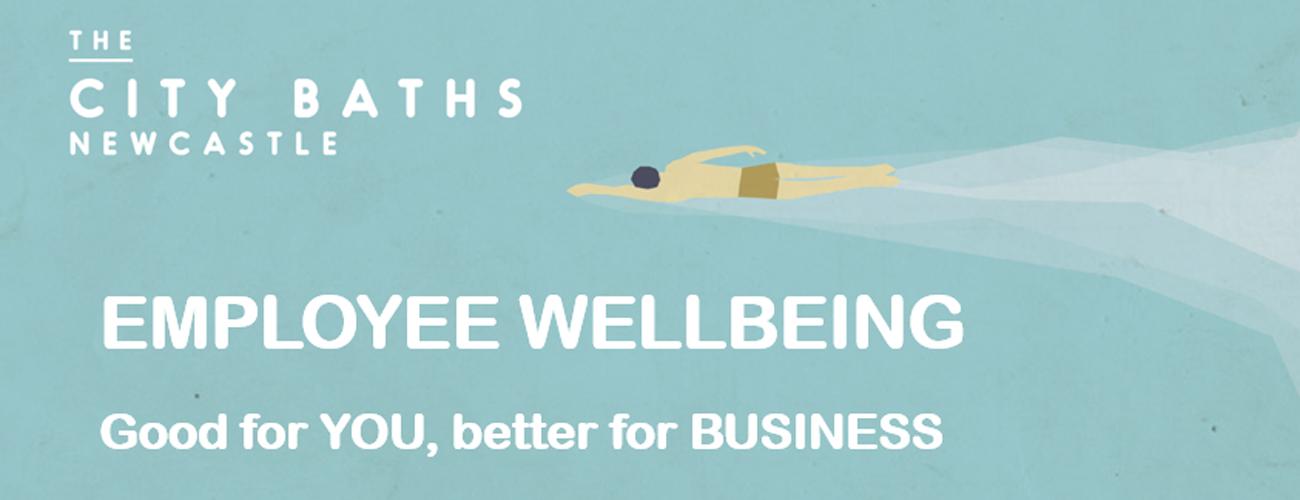Wellbeing health checks with Newcastle City Baths