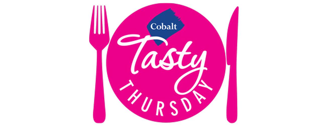 Tasty Thursday