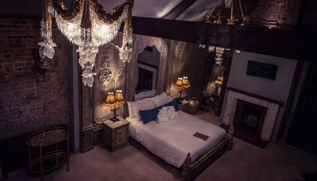 Midweek stay for £99 @ William De Percy
