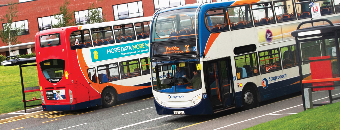 10% off 4 week Newcastle Megarider