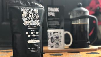 Tynemouth Coffee