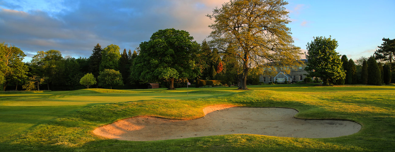 18 holes of Golf for 2 for £39