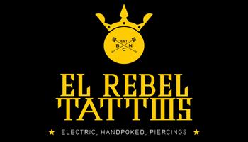 El Rebel Tattoos