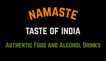 Namaste Taste of India